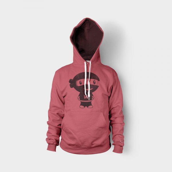 hoodie ninja image